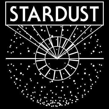 Stardust by MouthpieceGFX