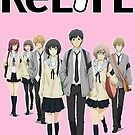 ReLIFE by Hesona