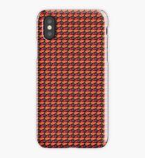 Just Patterns 541rg25 iPhone Case/Skin