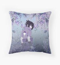 Sasuke  Throw Pillow