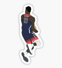 DeAndre Ayton Windmill Sticker