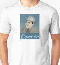 Sufjan Stevens Illnois T-Shirt