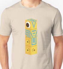 Monument Valley Totem Unisex T-Shirt