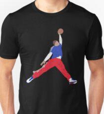 Blake Griffin Jumpman Dunk Unisex T-Shirt