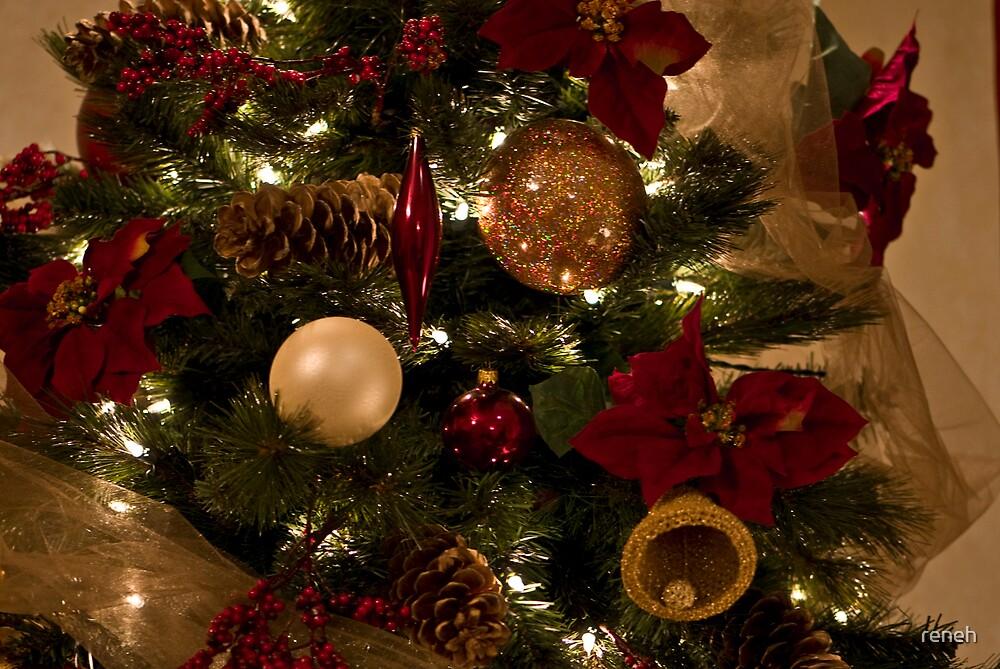 Christmas Spirit by reneh