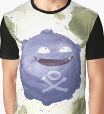 Koffing Graphic T-Shirt