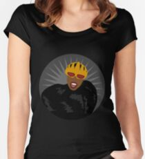 Miss E Women's Fitted Scoop T-Shirt