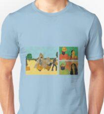The Darjeeling Limited T-Shirt
