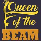 Gymnastics Queen Of The Beam by jaygo