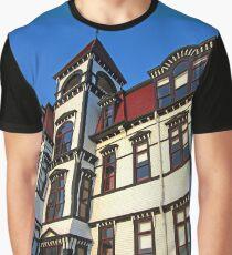 Lunenburg Academy (1) Graphic T-Shirt