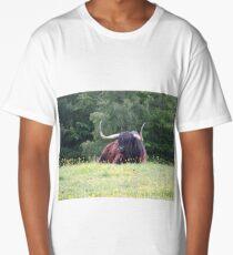 coo Long T-Shirt