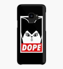 Hip Hop Monster DOPE ( Jin - BTS ) Case/Skin for Samsung Galaxy