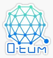 Qtum Sticker