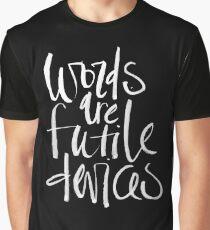 Futile Devices Graphic T-Shirt