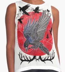 unleashed Contrast Tank