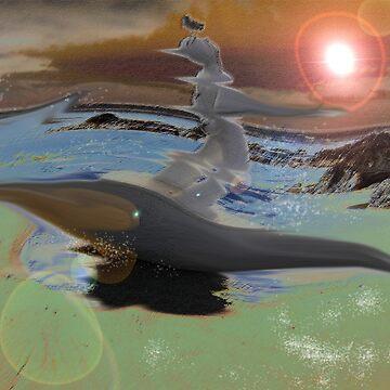 soul surfer by artofmyth
