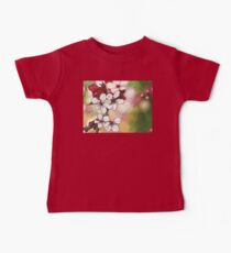 Plum Blossom Painting Kids Clothes