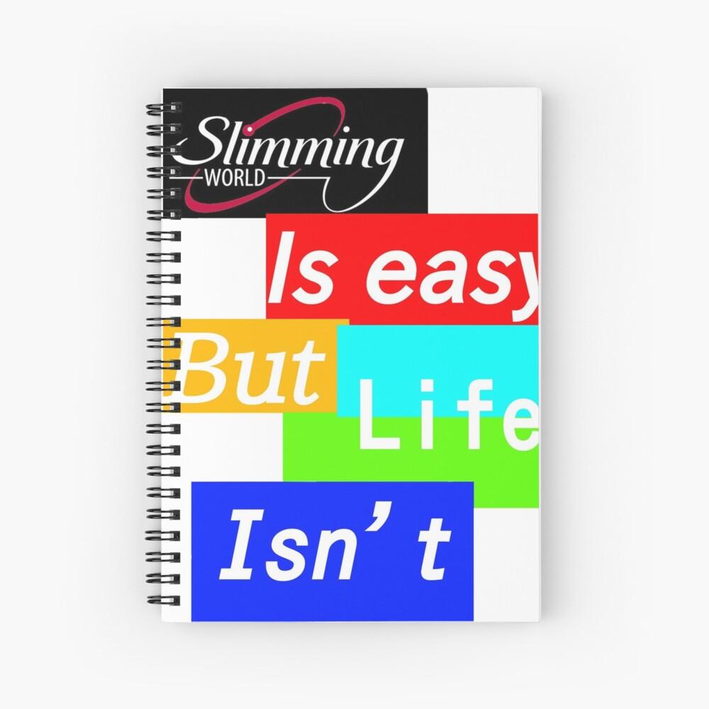 Mum Spiral Notebook
