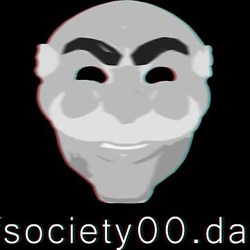 fsociety00.dat Mr. Robot by victorkyoku