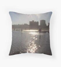 opulent Throw Pillow