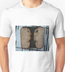 Chatting Toast T-Shirt