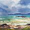 Realist Painters of Landscapes, Seascapes and Streetscapes