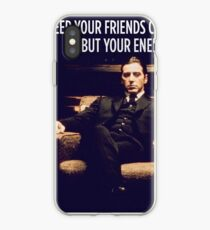 The Godfather Al Pacino iPhone Case