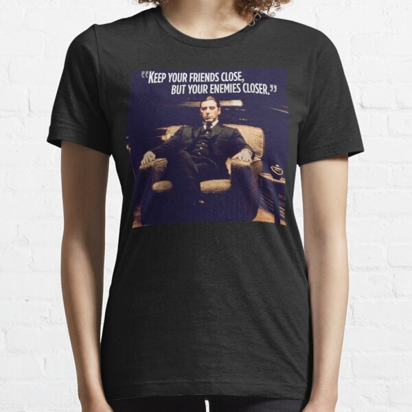 The Godfather Al Pacino Essential T-Shirt