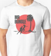 Mr. Bungle Unisex T-Shirt