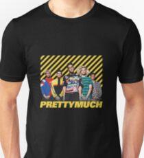 PM (Vintage Design) Unisex T-Shirt