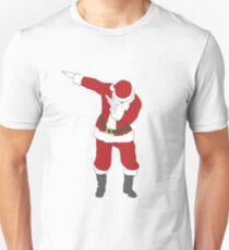 dab santa Unisex T-Shirt