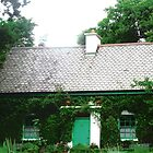 Irish Cottage #24 - for a calendar only by Shulie1