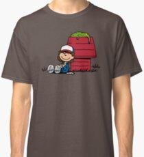 Dustin Brown Classic T-Shirt