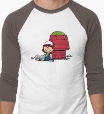 Dustin Brown Men's Baseball ¾ T-Shirt