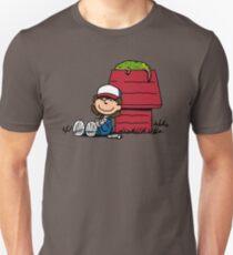 Camiseta unisex Dustin Brown