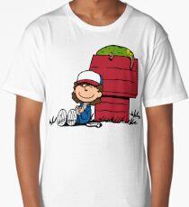 Dustin Brown Long T-Shirt
