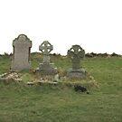 Tintagel Crosses by Cleburnus