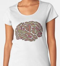 Intelligent Design  Women's Premium T-Shirt