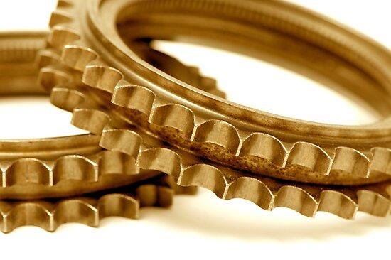 gears 3 by luisfico