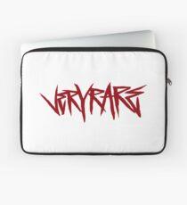 VERYRARE - Red VeryRare Logo Laptop Sleeve