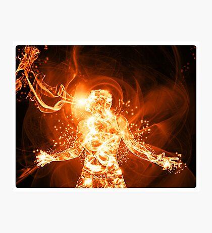 Feuermann Fotodruck