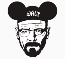 Walt mouse ears | Unisex T-Shirt