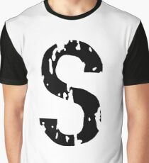 S Graphic T-Shirt