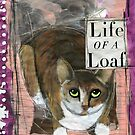 Life of a Loaf (Cat) by Amy Decker