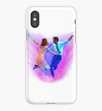 La La Land Art iPhone Case/Skin