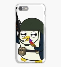 Gunter Strike  iPhone Case/Skin