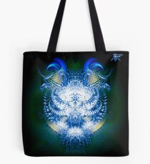 convergent dichotomy Tote Bag