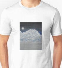 Cloudy Night Unisex T-Shirt