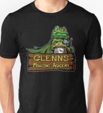 Glenns Fencing Academy  T-Shirt