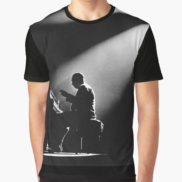 Ellington In The Spot Light Graphic T-Shirt